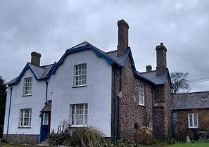 Slate Roofing Devon