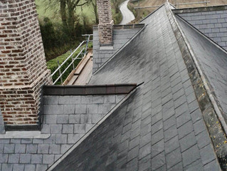Looking for a roof repair Exeter?