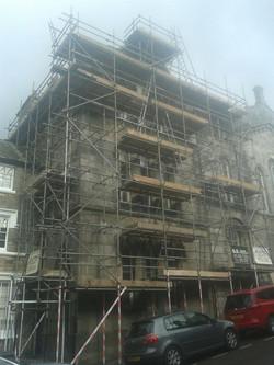 Heritage roofing Devon