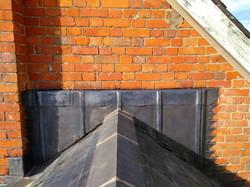 Roofers devon Leadwork Devon