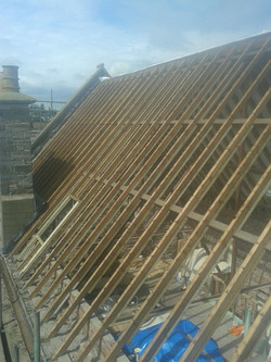 Re-roofing s s roofing specialists