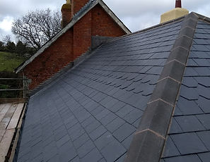 Roofer in Exeter devon