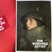 The Working Artist Issue 2