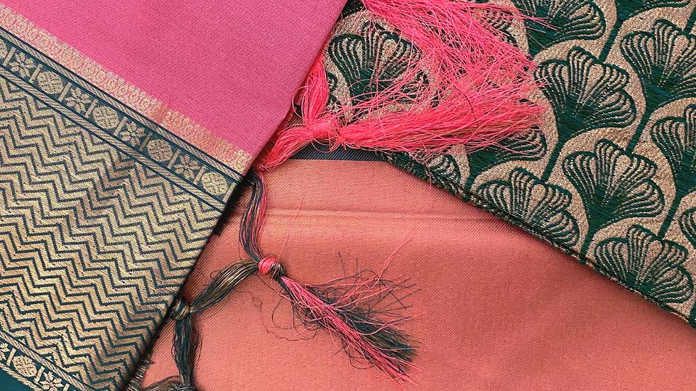 030 - soft silk
