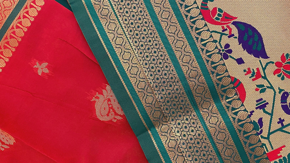 031 - Soft silk