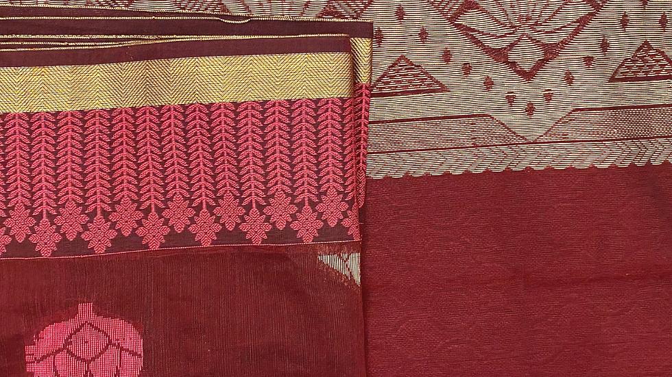 068 - Cotton Silk
