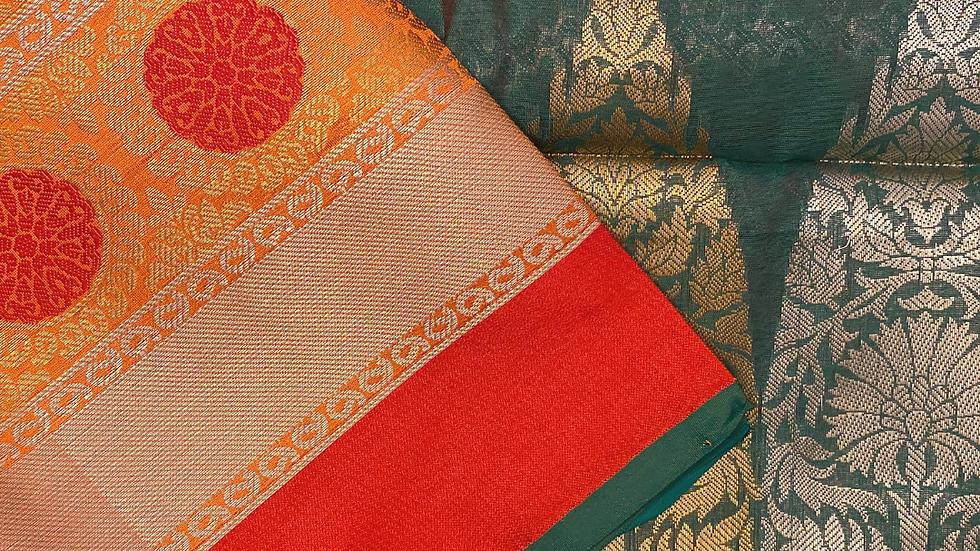 025 - Blended Silk