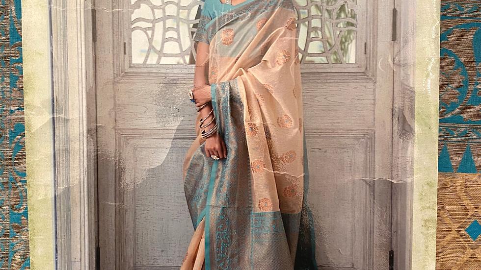 012 - Linen Silk