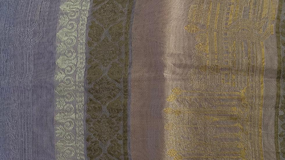 085 - Silk Scarf