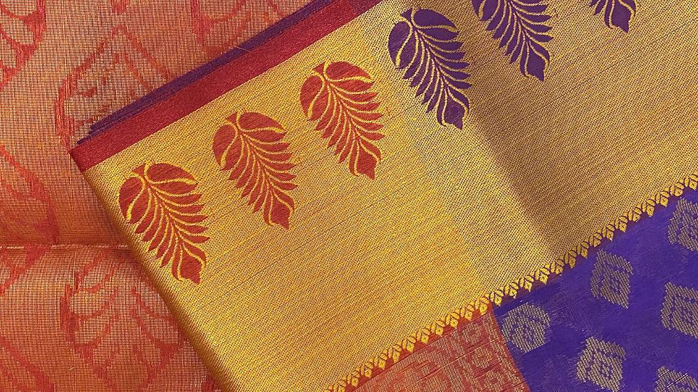 052 - Cotton Silk