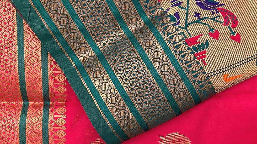 036 - soft silk