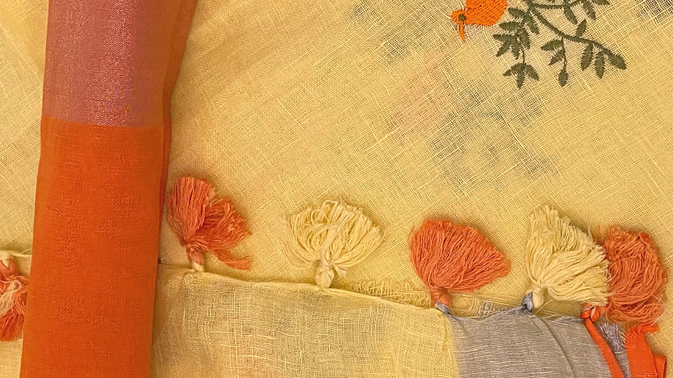 081 - Pure Linen
