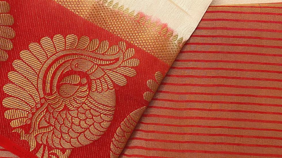026 - Cotton Silk