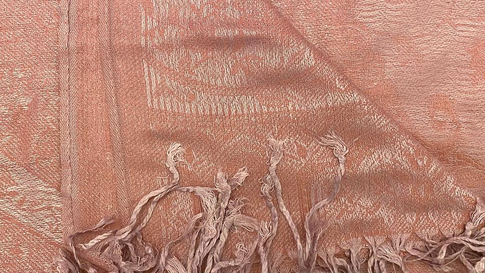 092 - Cotton Scarf