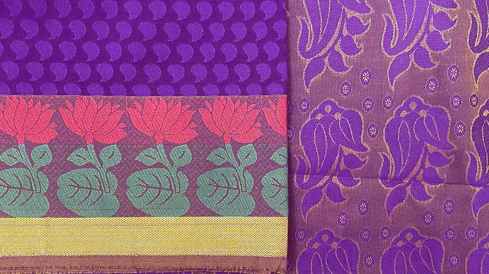 054 - Cotton Silk