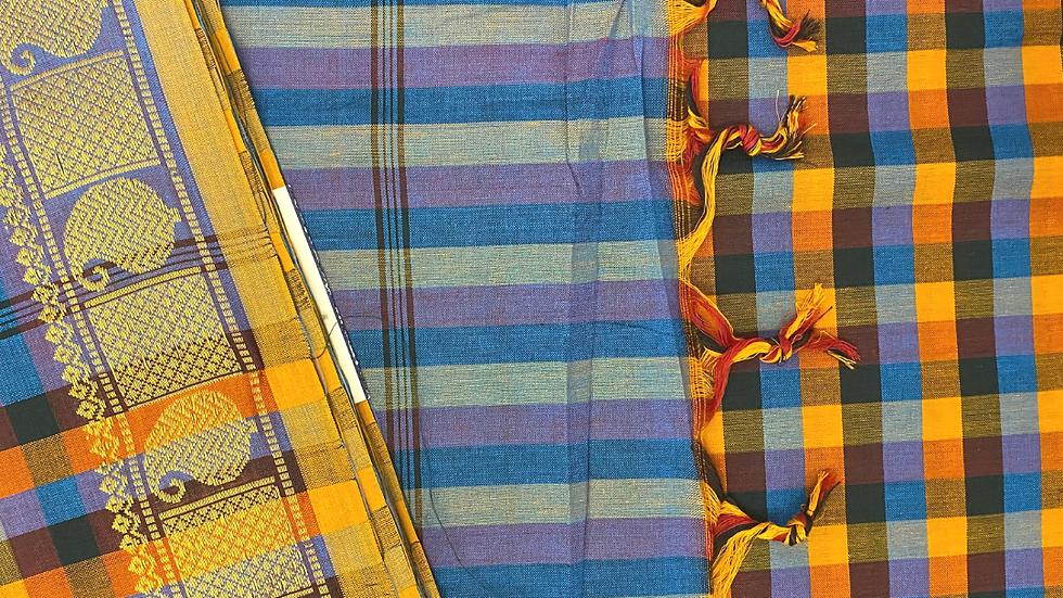 057 - Cotton