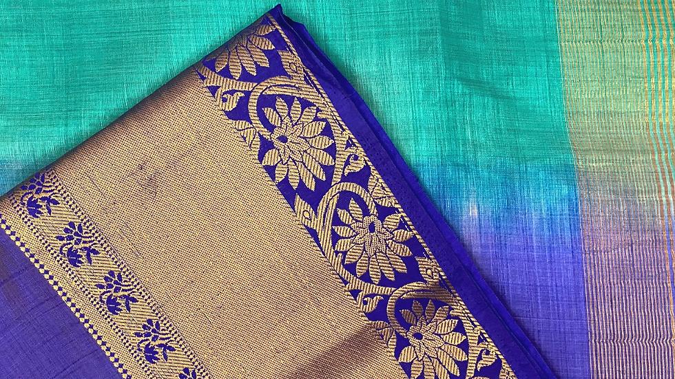 061 - Cotton Silk