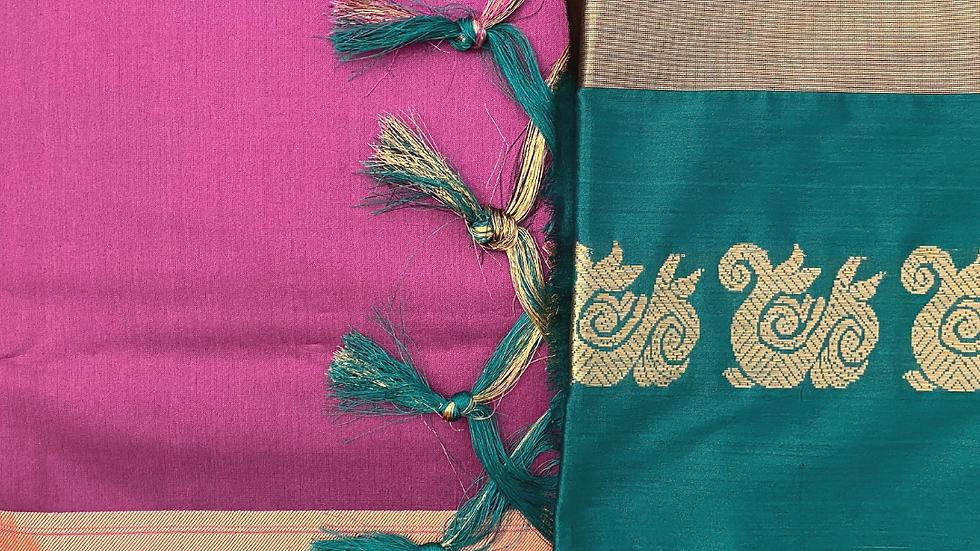 043 - Soft Silk