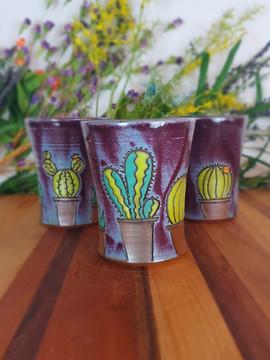 Cactus Tumblers