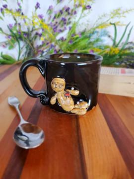 Voodoo Baby Mug