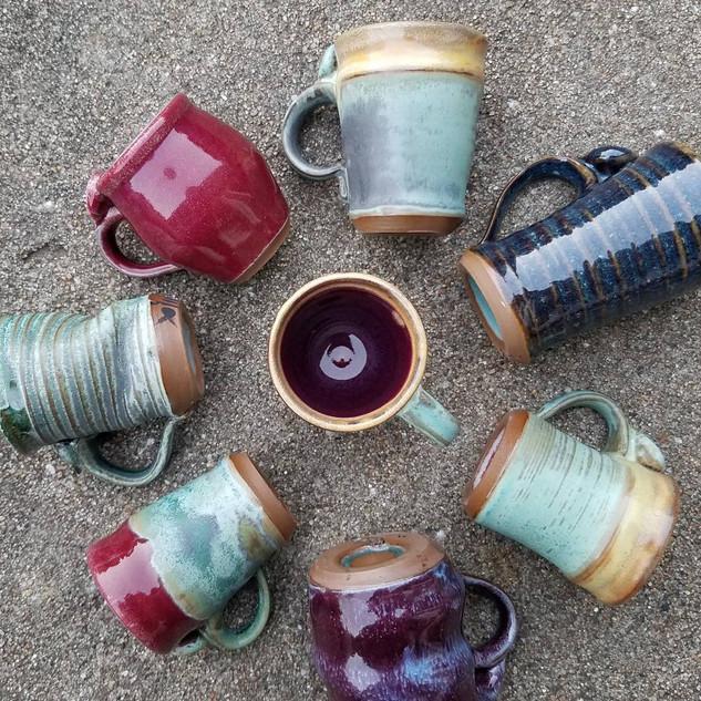 Mini Mug Collection