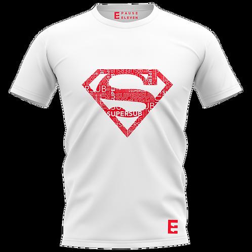 SUPERSUB - TEE SHIRT - ENFANT