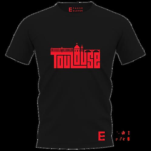 TOULOUSE - TEE-SHIRT