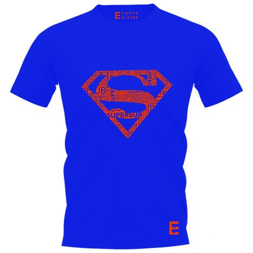 SUPERSUB - TEE-SHIRT