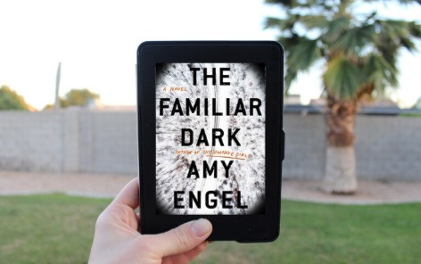 The Familiar Dark by Amy Engel