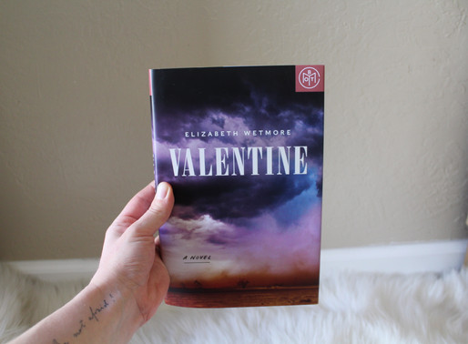 Valentine by Elizabeth Wetmore