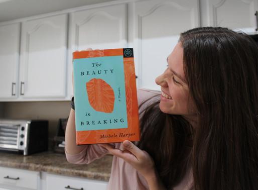 The Beauty in the Breaking by Michele Harper