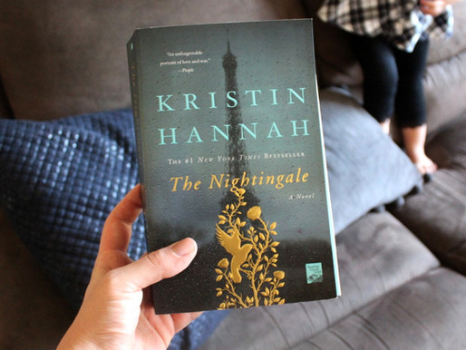 A Letter to Kristin Hannah