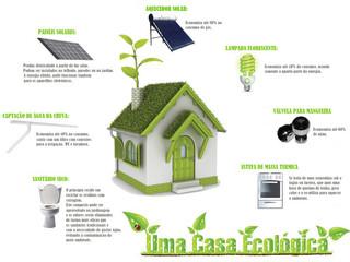 Sustentabilidade - Dicas Para Construir Bem.