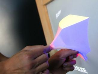 Nova tecnologia para TVs permitirá que usuários 'puxem' imagens da tela
