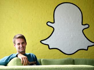 Criador explica por que não vendeu Snapchat por US$ 3 bi