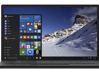 Windows 10 baixará e instalará atualizações automaticamente