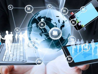 Quais seriam as consequências de um dia sem internet em toda a Terra?