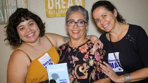 Socorro Quero Ser Mãe | lançamento em Santos