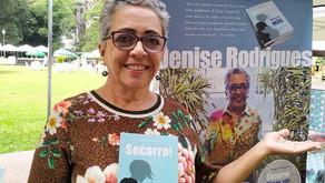 Agora, chegou a vez de São Paulo: lançamento de Socorro Quero Ser Mãe.