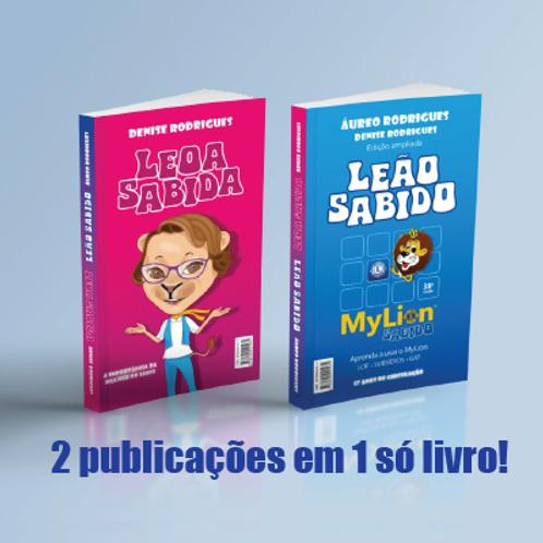 Leão Sabido 38ª edição