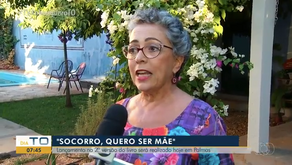 Alô, tô na Globo!