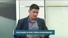 """Programa """"Em Discussão"""" da TV Alesp"""