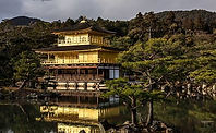 KYOTO - TEMPLE OF THE GOLD PAVILION.jpg
