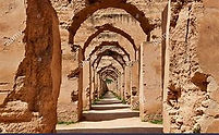 ROYAL STABLES - MEKNES.jpg