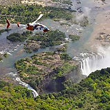 HELICOPTER FLIGHT OVER VICTORIA FALLS.jp