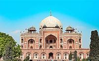 DELHI - HUMAYUN'S TOMB.jpg