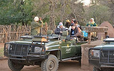 MAKALALI PRIVATE GAME RESERVE - KRUGER N