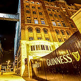 OE - GUINNESS STOREHOUSE VISIT AND SUPPE