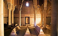SAADIAN TOMBS - MARRAKECH.jpg