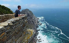 CAPE POINT NATURE RESERVE - CAPE PENINSU